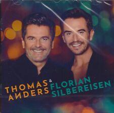 Das Album von Thomas Anders & Florian Silbereisen (CD, Mai-2020, Warner Music)