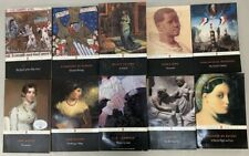 Lot of 10 Penguin Classics Paperback Book Collection