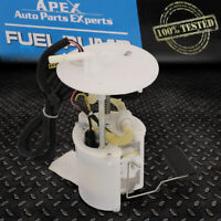 FOR 2000 FORD TAURUS MERCURY SABLE GAS LEVEL ELECTRIC FUEL PUMP MODULE E2283M