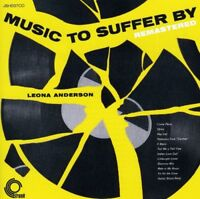 Leona Anderson - Music To Suffer By(Remastered) [CD]