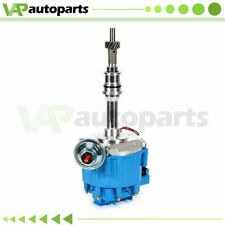Hei Ignition Distributor for Ford Windsor 221 260 289 302 V8 with Blue Cap