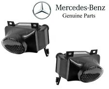 For Mercedes C208 CLK55 AMG Pair Set of Front Left & Right Fog Lights Genuine