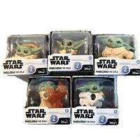 Hasbro Star Wars Mandalorian The Child The Bounty Collection Set Of 5 Series 2