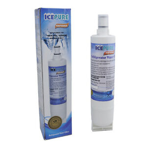 IcePure RFC0500A Whirlpool SBS002 4396508 Compatible Fridge Water Filter