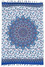20 x 31 x 48 cm Multicolor Marino Tela y de Playa para Mujer