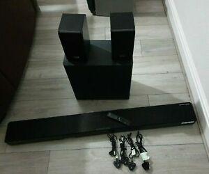 Samsung Harman Kardon 7.1ch HW-Q90R Cinematic Soundbar with Dolby Atmos & dts:X