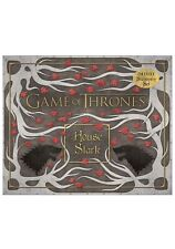 Game of Thrones: House Stark Deluxe Stationery Wax Seal Gift Set