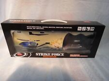 Strike Force RC Helicopter Full Function 3 Channel With Gyroscope