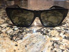 Gianni Versace Mod 372/2 Cop 852 Vintage Sunglasses