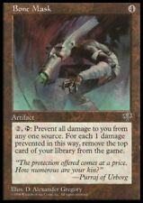 MTG 1x BONE MASK - Mirage *Rare Artifact NM*