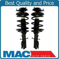 05-09 SPECTRA5 NEW PAIR FRONT L+R STRUT SHOCK ABSORBER 2004-2009 SPECTRA