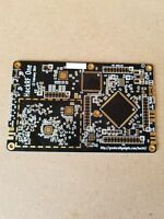 Gold Plating PCB Board for  HackRF One without components made in china