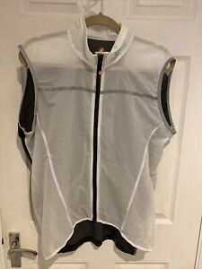 Castelli Superleggera Vest / Gillet XXXL 3XL - Immaculate condition