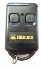 Keyless remote entry Sherlock controller responder transmitter controller fob