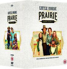 LITTLE HOUSE ON THE PRAIRIE Complete Series Season 1 2 3 4 5 6 7 8 9 DVD 54 disc