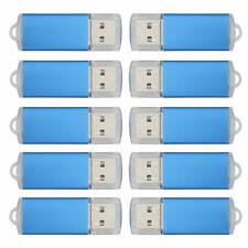 20Bulk 4GB USB 2.0 Flash Drives Memory Stick Data Storage Thumb Pen Drive U Disk