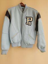 Boys Size 12 Pelle Pelle Leather Jacket