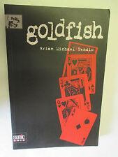 "Brian Michael Bendis ""Goldfish""  /Collection Semic Noir 2003"