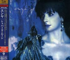 ENYA Shepherd Moon * SEALED JAPAN SHM-CD (WPCR-13299)