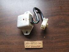 NOS Yamaha OEM Voltage Regulator Assembly 1976-1979 RD400 1A0-81910-20