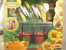 Gewächshaus Set mit Gartenzubehör von KLEIN