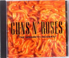 Guns N' Roses (Slash) - The Spaghetti Incident (CD 1993)