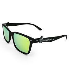 Boostnatics Real Carbon Fiber Boosted Turbo Shades Sunglasses - Polarized Gold