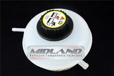 FREELANDER 2.0 DIESEL ENGINE COOLANT EXPANSION BOTTLE TANK + PRESSURE CAP *NEW*