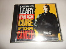 Cd   Denis Leary  ‎– No Cure For Cancer