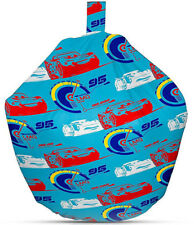 Cars 3 Lightning Kids Bean Bag Other Dc3ltg3f001uk by Disney