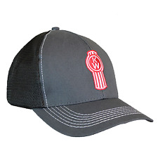 Kenworth Trucker Cap, KW, Truck, hat