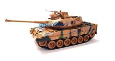 Carro Armato Radiocomandato German Leopard 2 ASG 1:18 RTR 27/40MHz ASG