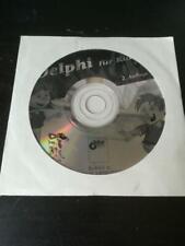 Delphi für Kids Software Lernen Programmieren Programm CD Buch CD