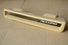 Honda Accord 90-93 CB3/6/7/9 G square Front Grill