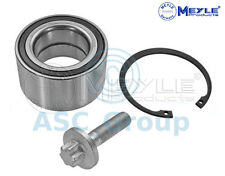 Meyle Front Left or Right Wheel Bearing Kit 014 098 0164