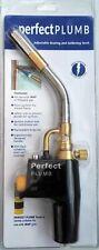 Perfect Plumb Professional Gas Plumbing Blow Torch Heat Shield MULTI LISTING