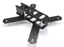 Mini 210 210mm Pure Carbon Fiber 4-Axis Quadcopter Frame Kit for QAV210 Quad FPV