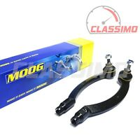 Moog Track Tie Rod End Pair for NEW MINI R50 R52 R53 - all models - 2003 to 2006