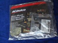 AC DELCO BATTERY MOUSE PAD & CATALOG ON DISKETTE 1996 AUTOMOTIVE CAR TRUCK PARTS