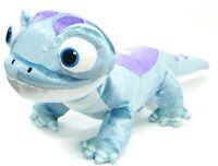 Soft Toy Bruni Salamander Brun 60cm Giant XXL FROZEN 2 Original SEGA Disney