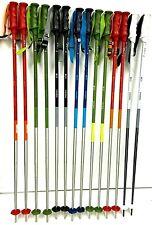 Volkl Phantastick2 2021 Ski Poles 125cm 50 inch Color Choice Aluminum Adult