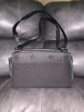 Miche Black Base Bag & 7 Interchangeable Shells 8 Purses in One