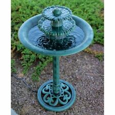 Bird Bath Fountain (3-Tier)