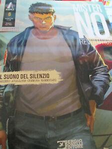 Mister No inedito a colori  n. 6 - Collana Audace per adulti - Bonelli Editore