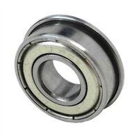 Flanged ZZ Miniature Model Bearings High Quality Bearings - Choose Size