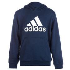 Sweats et vestes à capuche bleu pour garçon de 16 ans