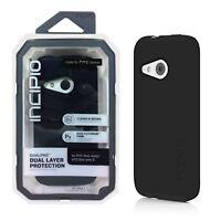 Incipio Dualpro Dual Layer Protection case for HTC One Remix/Mini 2
