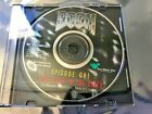 VINTAGE CLASSIC PC GAME DOOM CD ROM EPISODE ONE KNEE DEEP IN THE DEATH