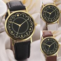 746| Montre femme-luxe-chic-Mode-Cristal-Acier-Analogique-bracelet-Mode-luxe