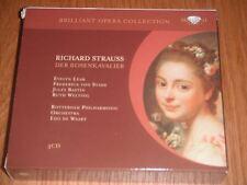Richard Strauss - Der Rosenkavalier (3xCD) Edo De Waart